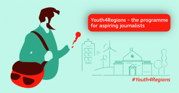 Illustration Youth4regions