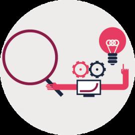Illustration de l'objectif thématique sur la recherche et l'innovation