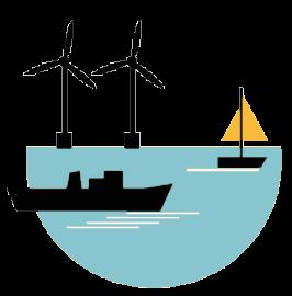 Illustration du type de territoire litoral