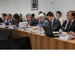Illustration du comité état régions 7