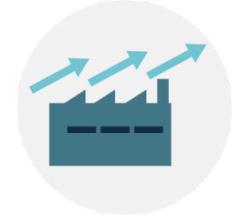 Illustration de l'objectif thématique d'aide aux PME