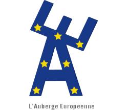 Logo de l'auberge européenne