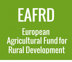 European Agricultural Fund for Rural Development illustration