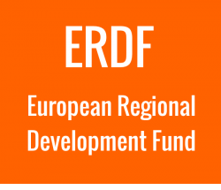 European Regional Development Fund illustration