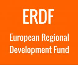 European Regional Development Fund illustration