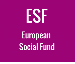 European Social Fund illustration