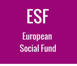 European Social Fund illustration