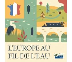L'Europe au fil de l'eau