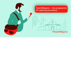 Illustration Youth4regions